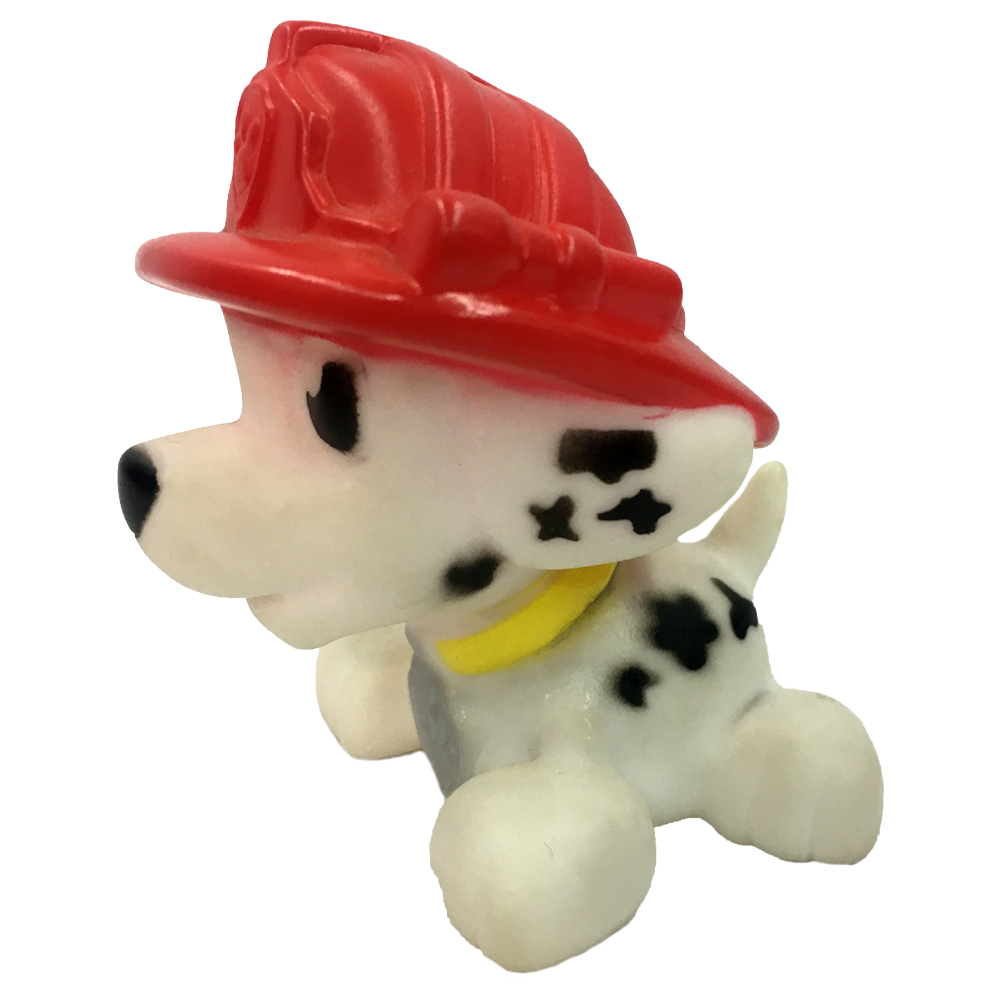 جغجغه سگ نگهبان چراغی