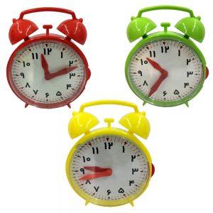 ساعت آموزشی no2
