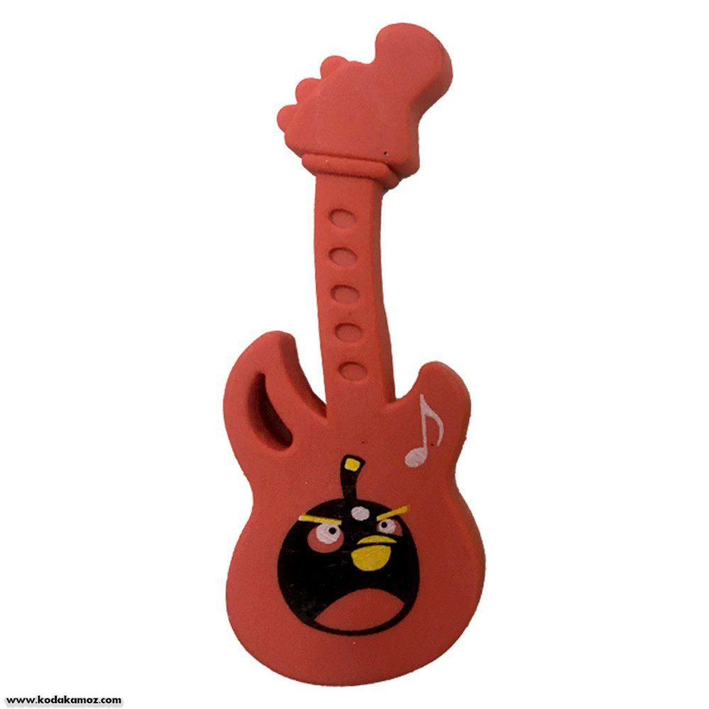 پاکن فانتزی طرح گیتار