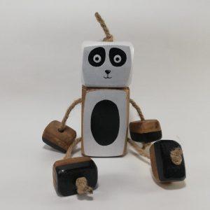 عروسک روودی پاندا
