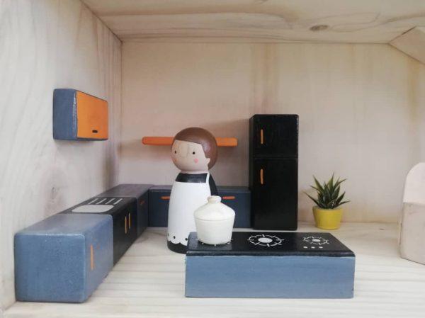 خانه عروسکی koala accesories