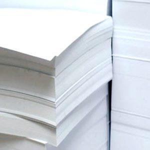 کاغذ بسته ای a4